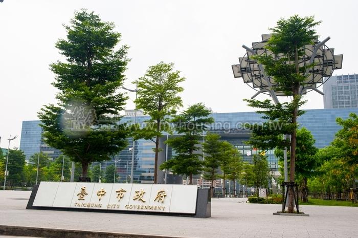 台中將超越高雄  成為台灣第二大城