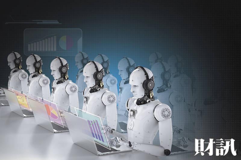 AI理財 神操盤時代