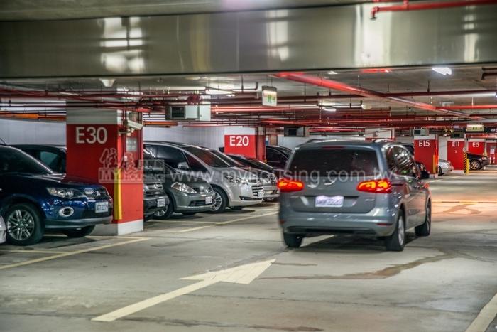 車位不足價格飆  新北市砸56億蓋...