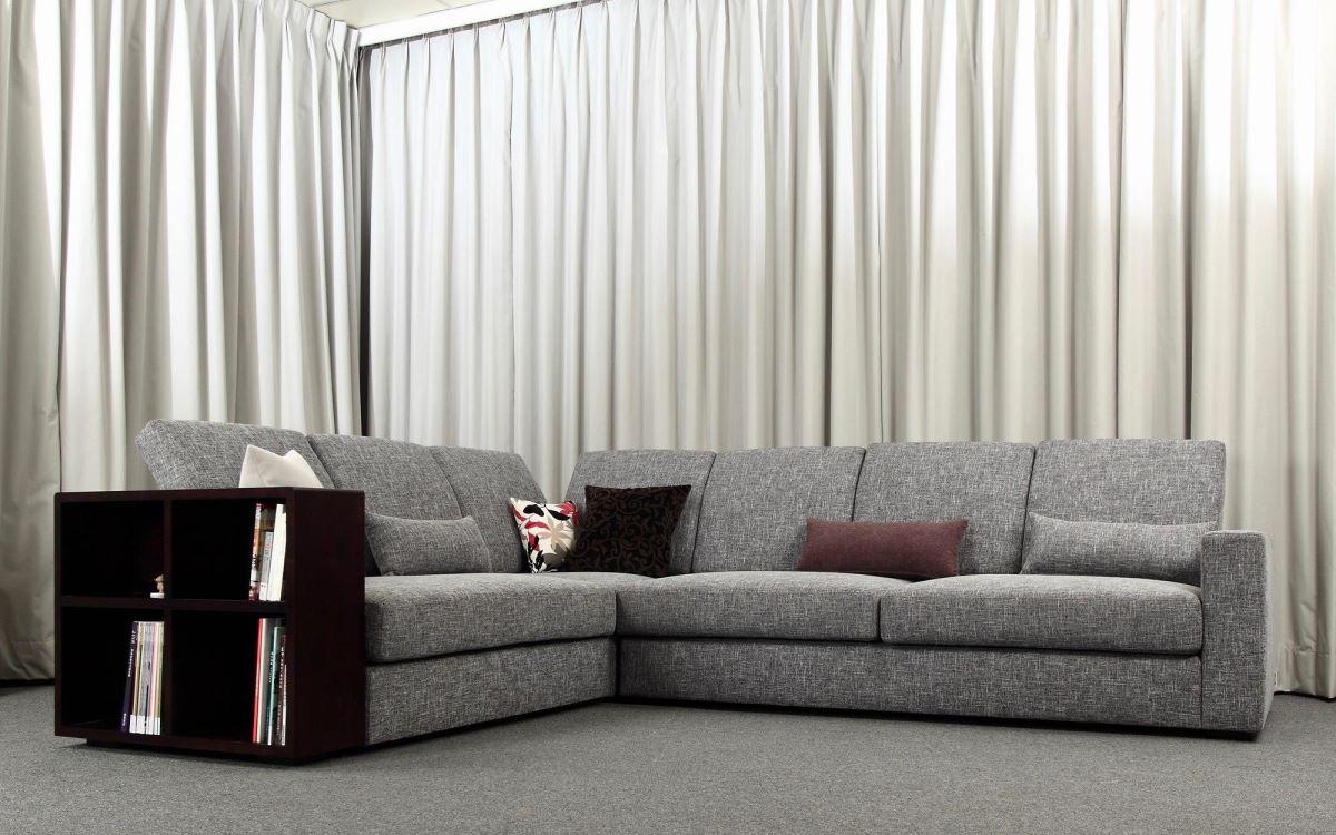 看得見的沙發 摸得到的用心