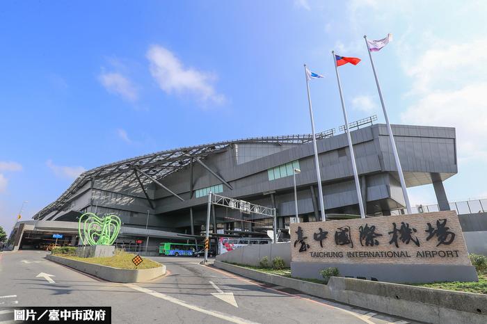 台中機場開發再延宕 市府爭取縮短...