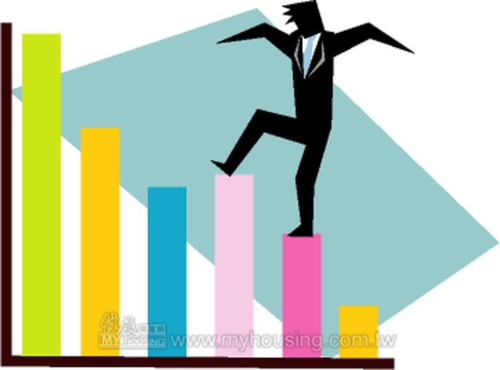 去年Q4住宅價格出爐 連4季上漲