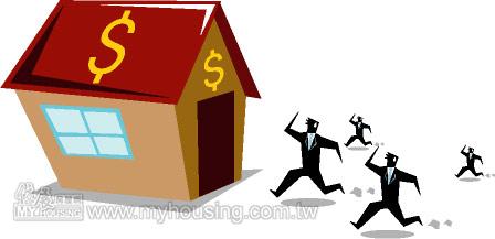 築巢優利貸專案 由台銀得標