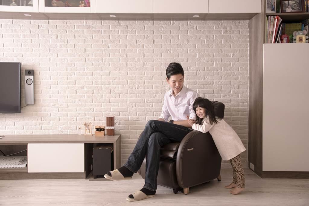 打造小家庭小坪數的幸福空間