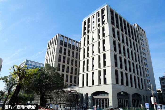 台南煙波飯店 明年8月試營運