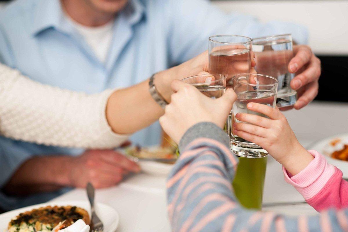 好的飲水品質讓生活更美好!用「...