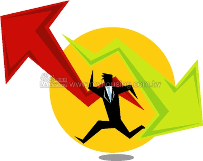 房貸風險權數降 利率可能再破底