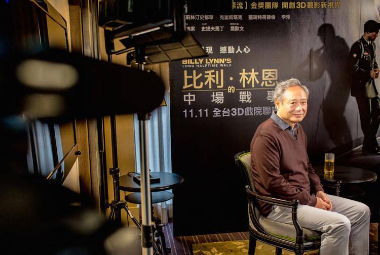 用未來3D拍最深人性 台灣開出高票房