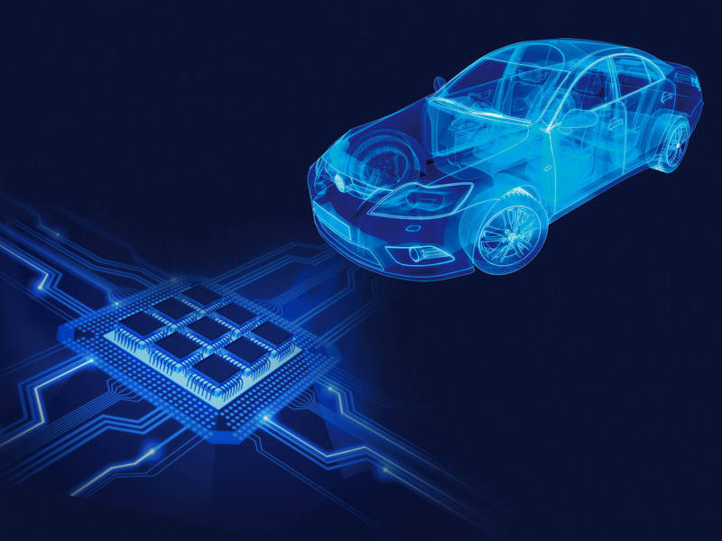 汽車科技大飆速