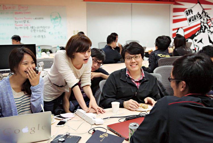 全球45國、5萬人參與創業報告