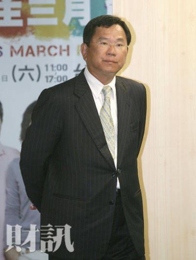 陳明文、蘇治芬戰法不同 張榮味...