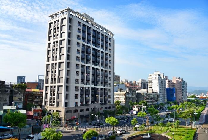 推動社宅與健全租賃市場 優化居住大環境