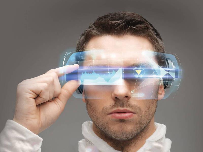 CES引爆科技新未來