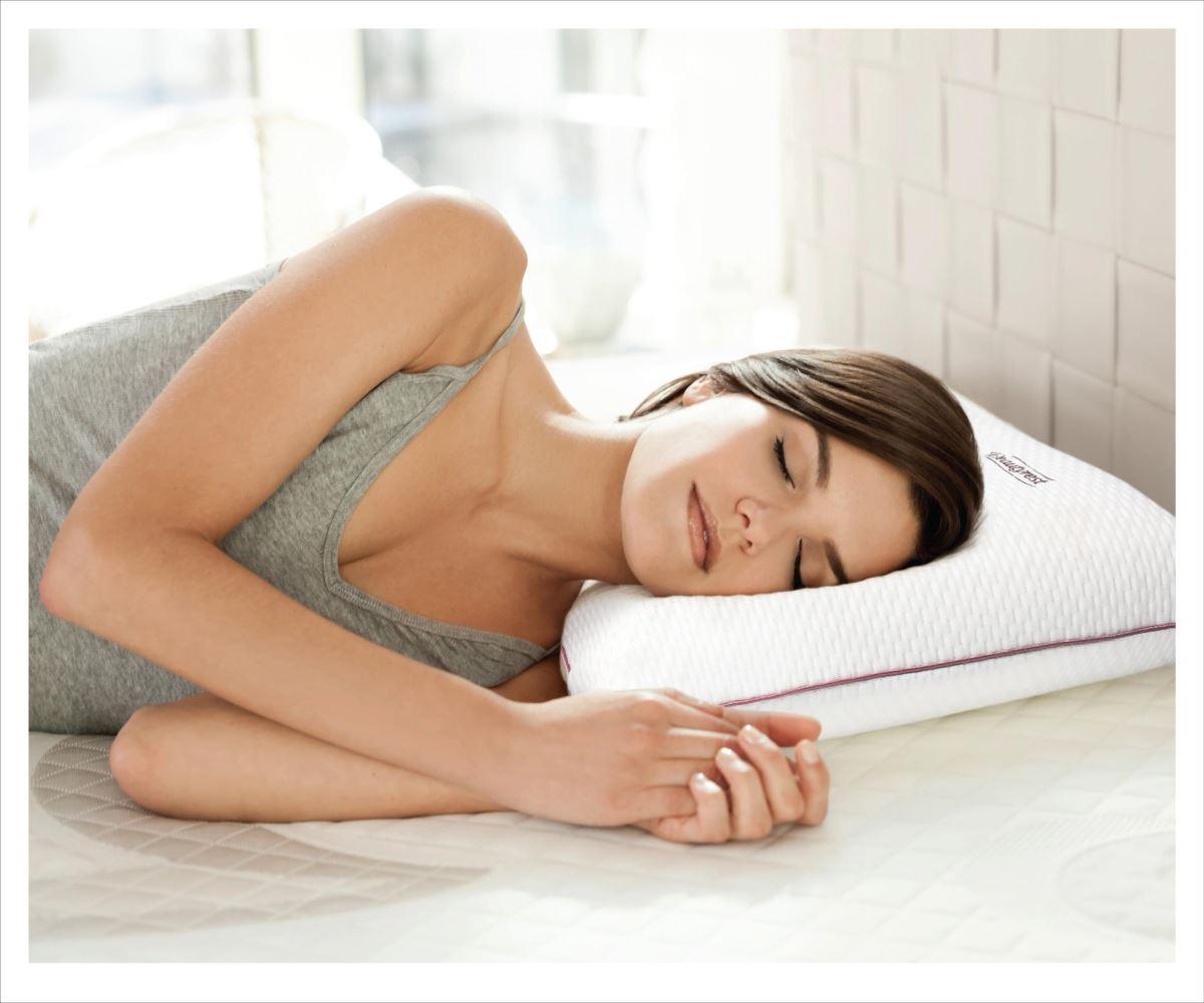 響應321世界睡眠日 席夢思綺力枕...
