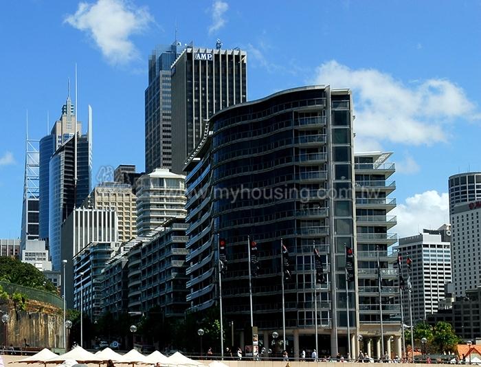 16年來最大泡沫 澳洲房市恐崩盤