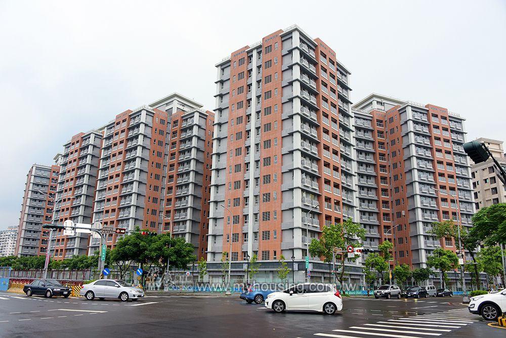 新北三處社宅 9/29起開放申請候補