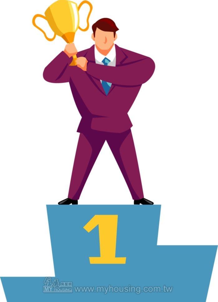 房地合一稅收 台中連2年排第1