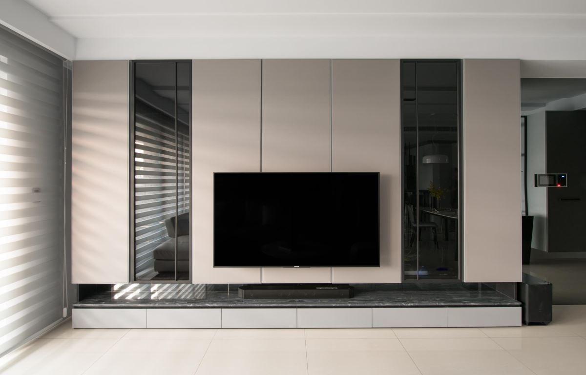 【TV】家飾達人帶你飽覽 超「牆」...