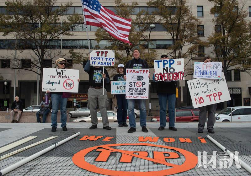 《政策體檢》TPP真能喊卡?製造業...