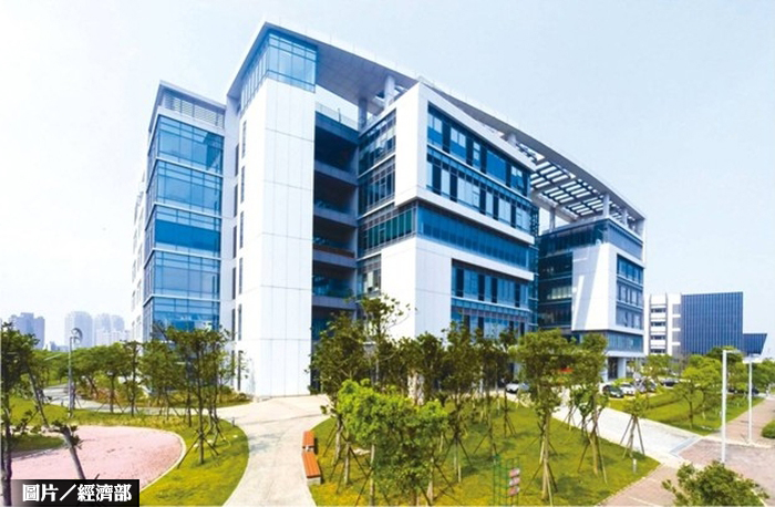 新竹生醫園區滿租  將砸28.5億蓋新樓