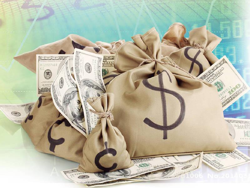 外資年度買盤大公開