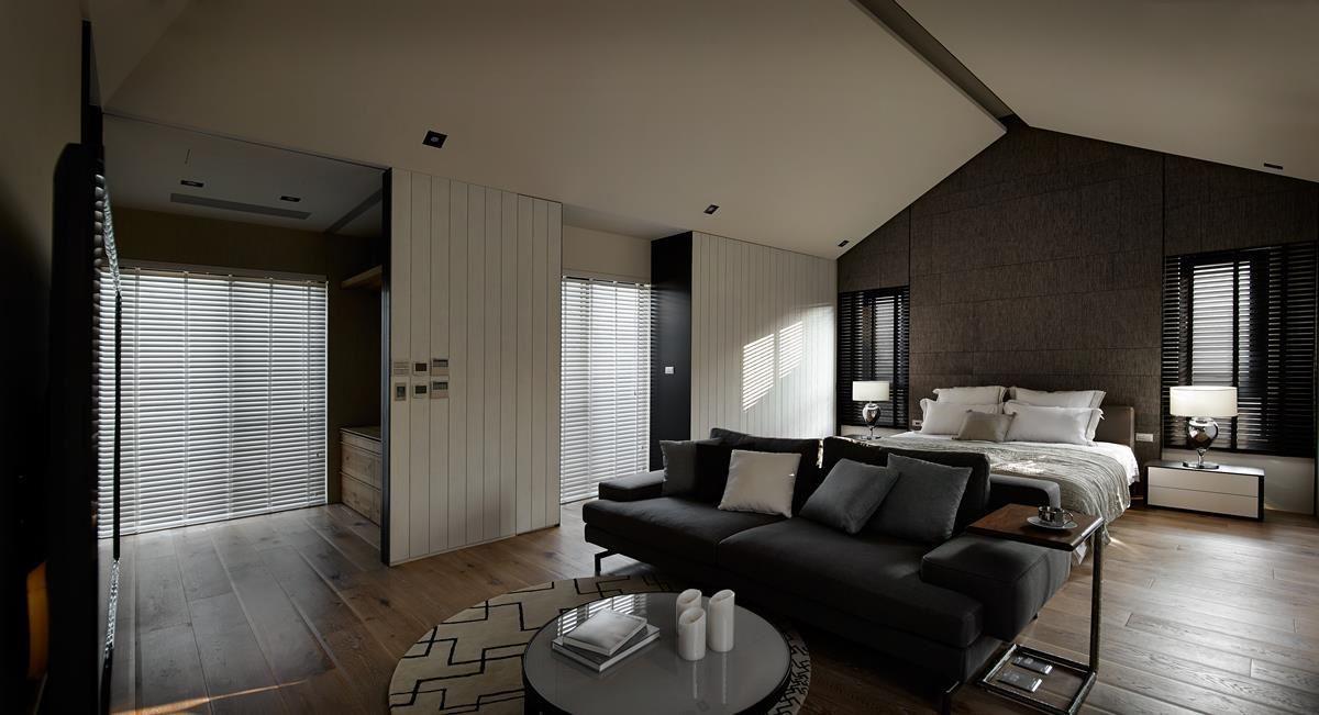 豐富質材與美感設計的機能型窗簾 ...