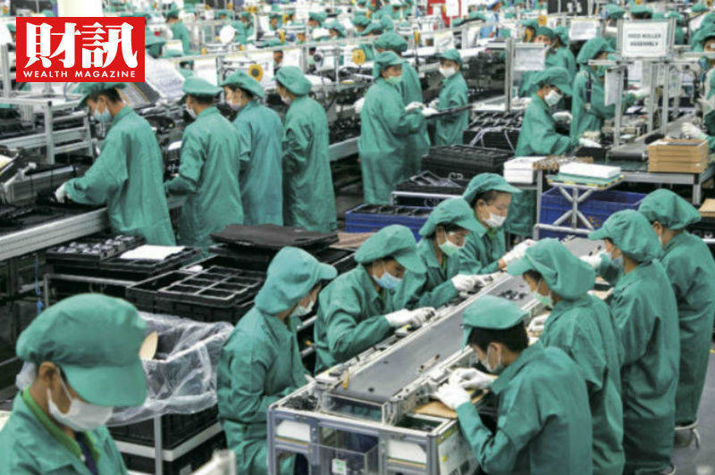 武漢肺炎釀三大產業斷鏈風暴!低成本人力受考驗