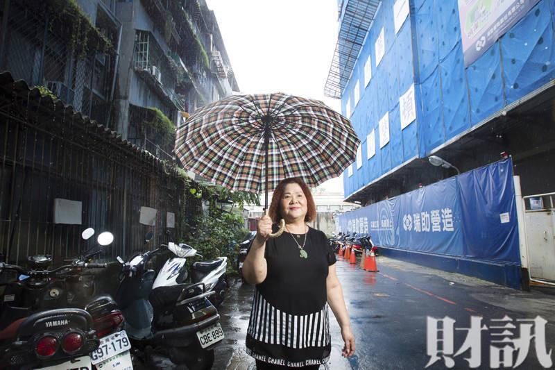 台北市第一件自力更新案 不用與...