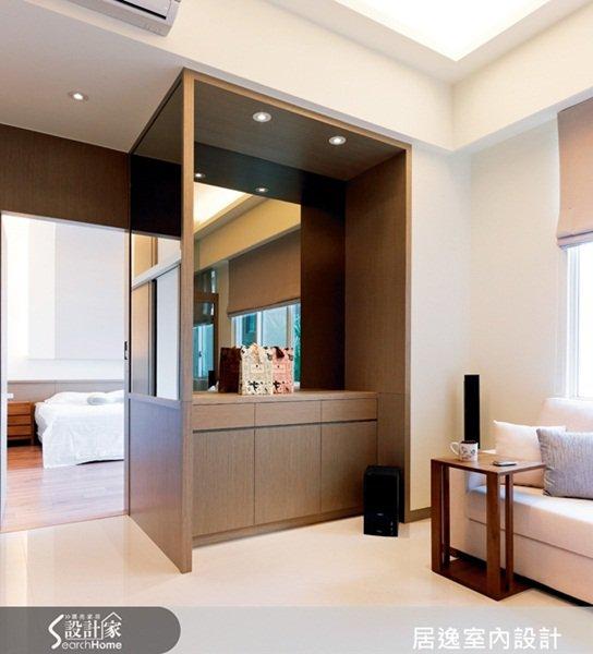 暖暖無限日光 溫潤簡約的現代風尚宅
