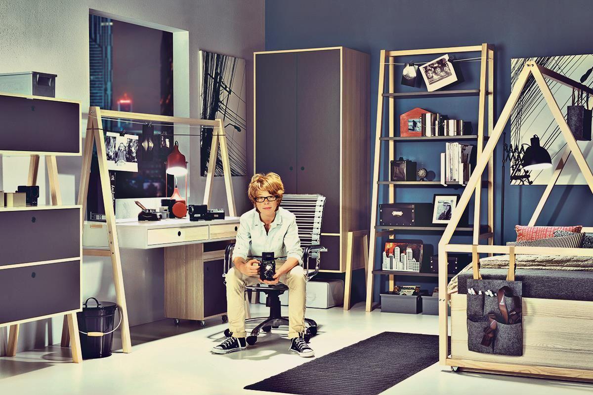 成長只有一次 就選VOX家具給孩子...