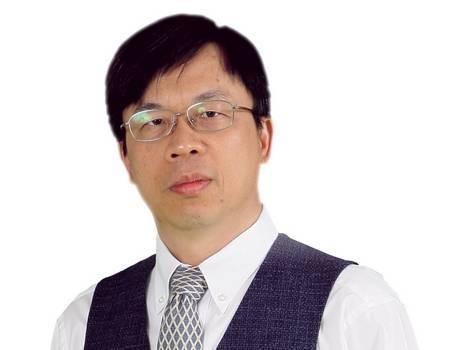 吳濟有:贏戰2018劇震行情心法