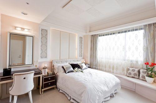 溫暖的臥房