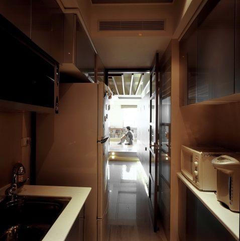 讓廚房也是設計故事裡的一環