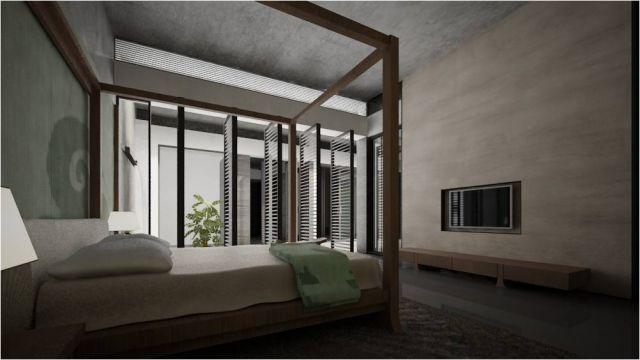 樸悅設計-villa 房型